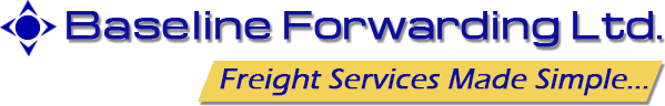 Baseline Forwarding Ltd., Logo